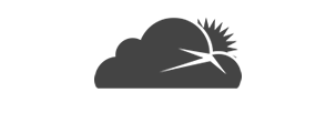 Integrated cloudflare